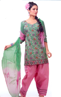 Cotton Salwar Kameez Guide