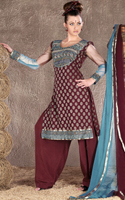 Indian Salwar Kameez Guide